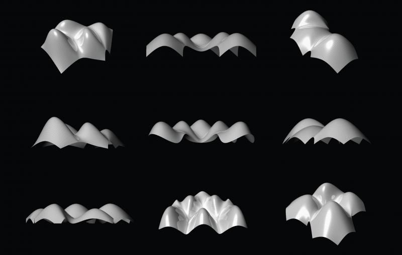 Topological Iterations
